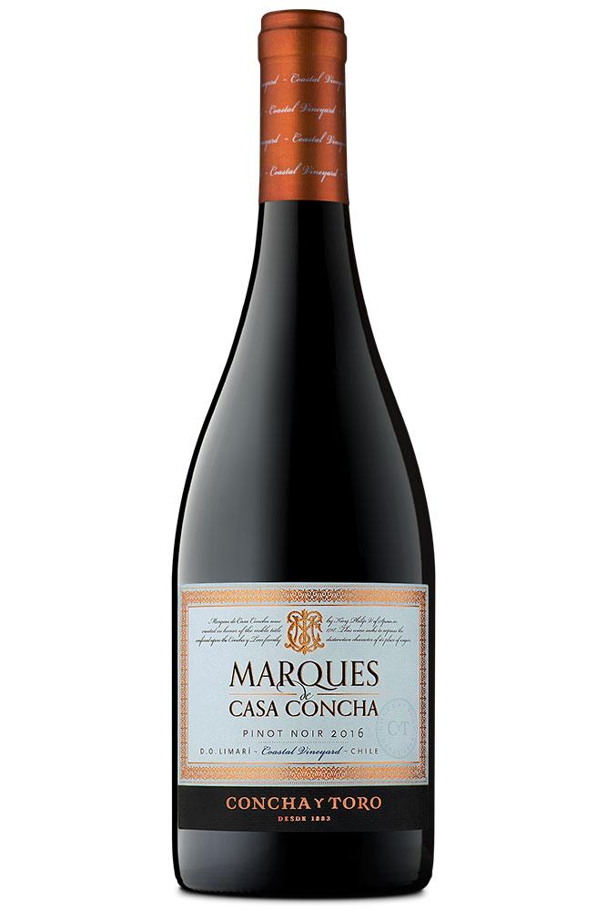 Marques de Casa Concha, Pinot Noir 2016