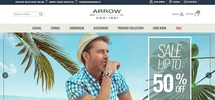 Arrow-online
