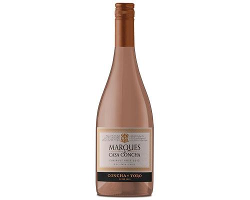 Marqués de Casa Concha rosé