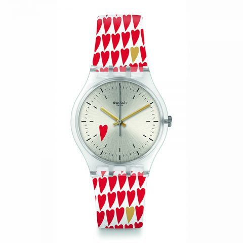 Swatch relojes Hearty Love