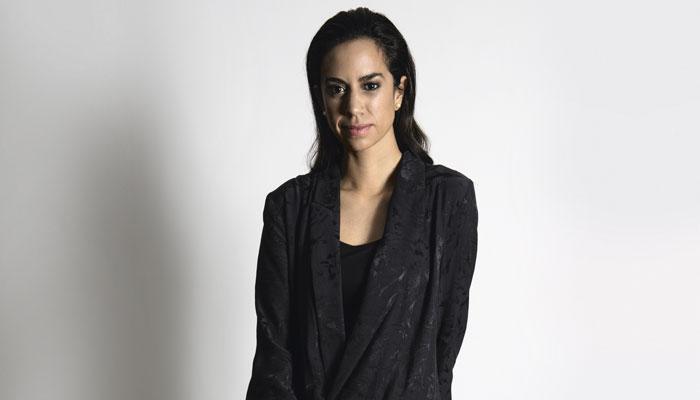 Paulina Núñez